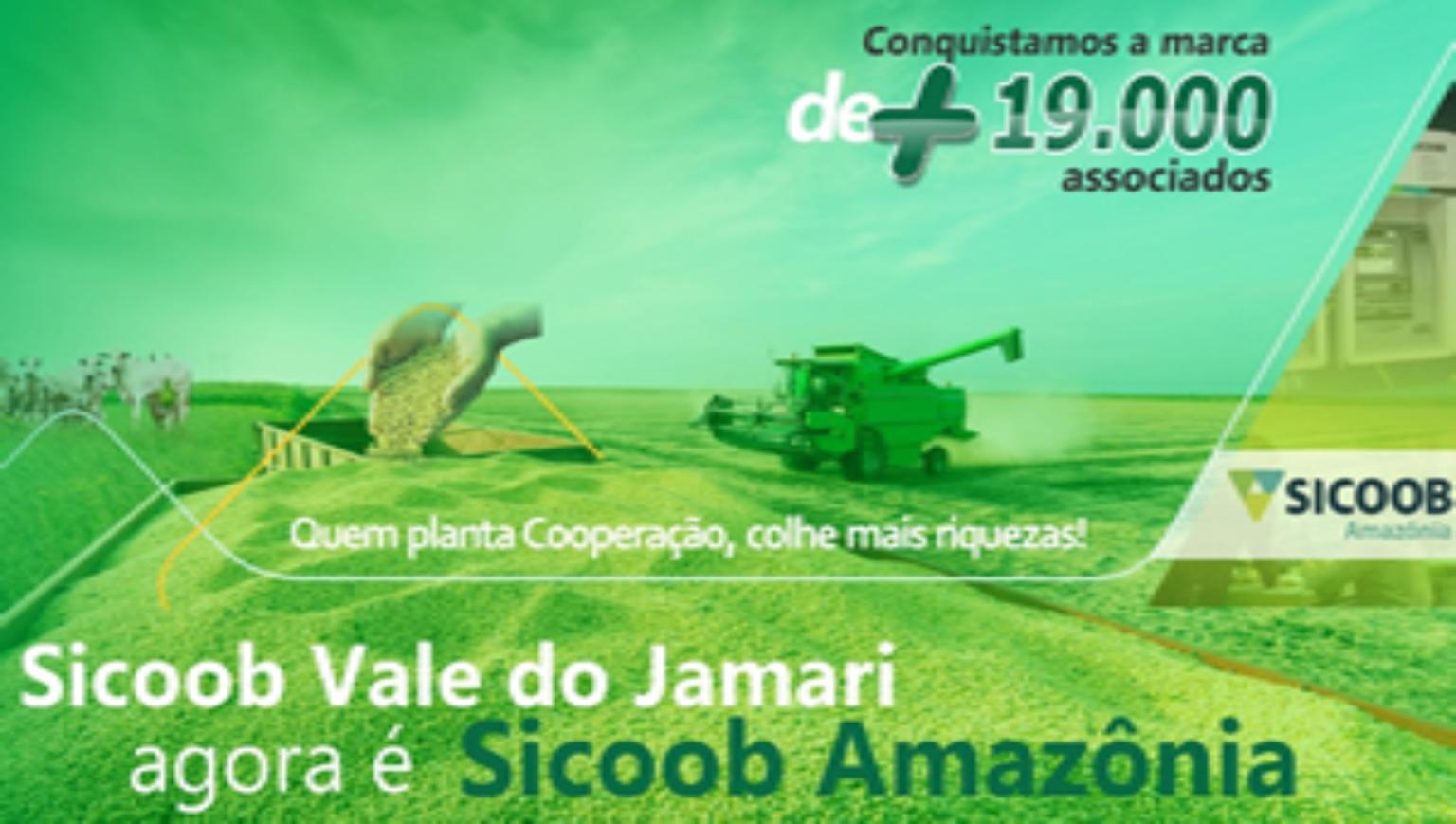 SICOOB AMAZONIA